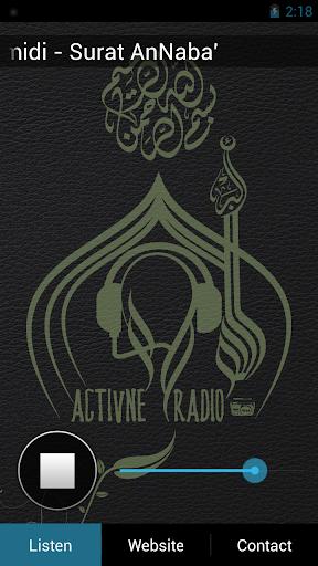 Activne Radio