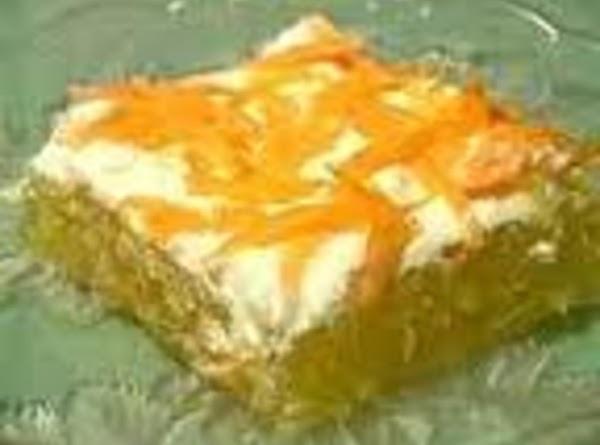 Heavenly Cheese Mold Recipe