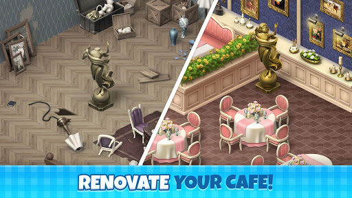 Manor Cafe 1.35.7 screenshots 1