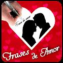 Fraces de Amor y Dedicatorias icon