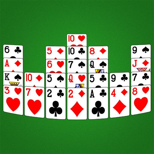 Crown Solitaire: Solitaire jeu de cartes puzzle