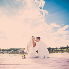 Wedding photographer Andrey Novoselov (tentador). Photo of 22.11.2014