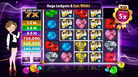 Lucky North Casino- Free Slots- screenshot thumbnail
