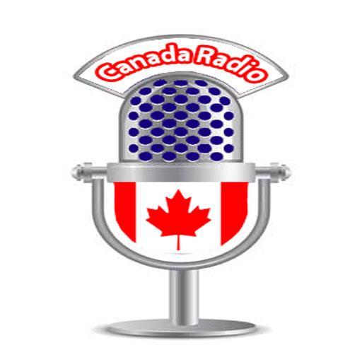 Canada Radio Station AM FM