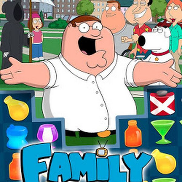 Family Guy Freakin Mobile Game v1.6.2 [Mod]