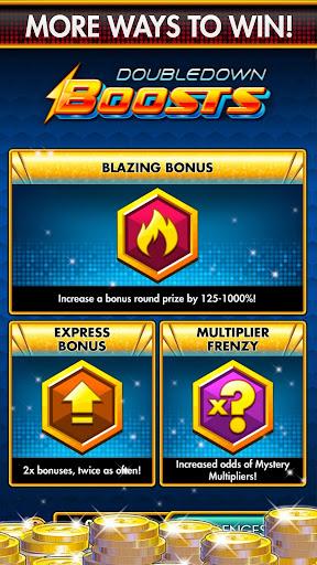 Casino Slots DoubleDown Fort Knox Free Vegas Games screenshots 7
