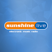 sunshine live icon