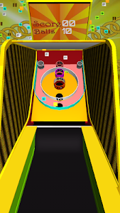 3D Skee Ball screenshot 3