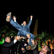 Wedding photographer Ansar Salgado (andressalgado1). Photo of 18.05.2018