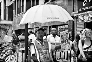Photo: www.leannestaples.com  New York City