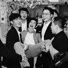 Wedding photographer Trung Võ (iamtrungvo). Photo of 25.08.2017