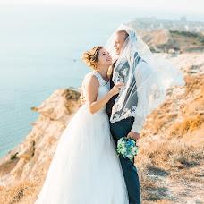 Wedding photographer Evgeniya Godovnikova (godovnikova). Photo of 02.12.2016
