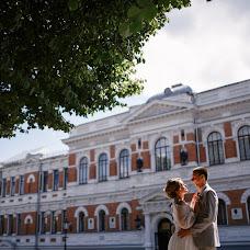 Свадебный фотограф Александр Бурлаков (ALexBu). Фотография от 28.12.2017