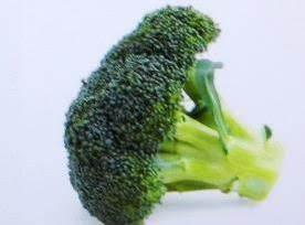 Broccoli  ....tips