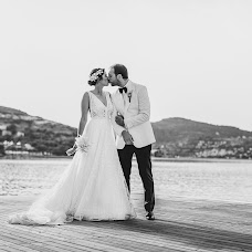 Wedding photographer Orçun Yalçın (orya). Photo of 10.02.2018