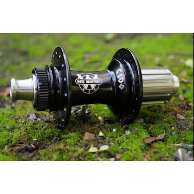 White Industries CLD BOOST Rear Hub 12x148mm TA Anodized Black