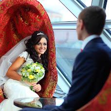 Wedding photographer Dmitriy Zakharov (Sensible). Photo of 06.05.2014