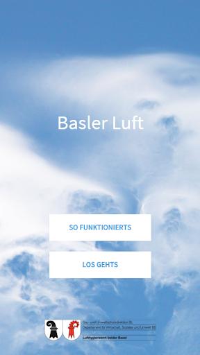 Basler Luft