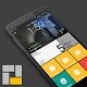 Square Home - Launcher : Windows style Android apk