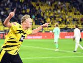 Treedt Noors doelpuntenmachine in de voetsporen van zijn vader? Manchester City zoekt aanvallend geweld bij Dortmund