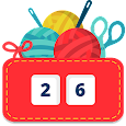 Row Counter - Knitting and Crocheting lines count apk