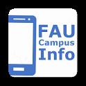 FAU Campus Info - Erlangen/Nbg icon