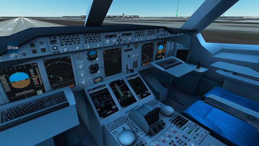 Download Horizon Flight Simulator APK latest version 1 0 37