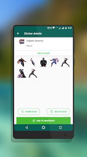 App Sticker maker free - sticker creator APK for Windows Phone