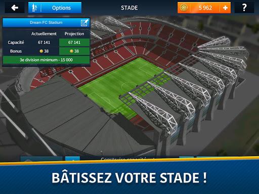 Dream League Soccer 2018  captures d'u00e9cran 10