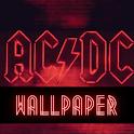 AC/DC Wallpaper icon