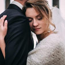 Wedding photographer Kseniya Romanova (romanova). Photo of 07.01.2018