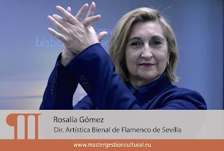 Photo: Rosalía Gómez (Módulo Artes Escénicas)