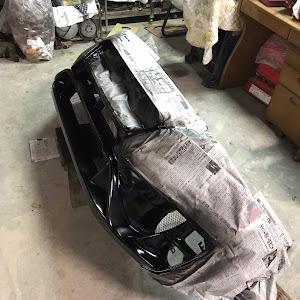 WRX STI VAB H27年式 アプライドA型のバンパーのカスタム事例画像 グリーンさんの2018年11月10日16:55の投稿