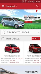 MYNEWCAR Car Buying Simplified screenshot 0