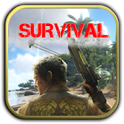 Game Rusty Island : Survival and Craft 3D APK for Windows Phone