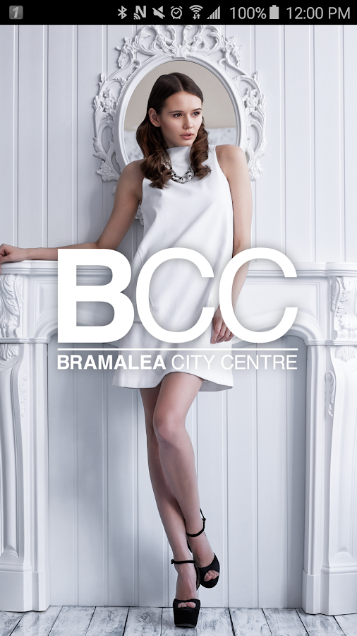 Bramalea City Centre- screenshot