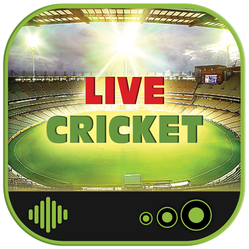 Cricket streaming live