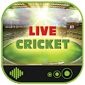 Live Cricket Matches icon