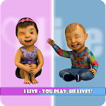 i Live - You play he lives