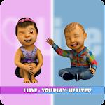 i Live - You play he lives Icon