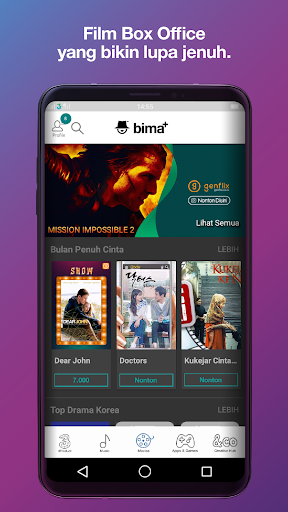 bima+ 3.2.7 screenshots 4