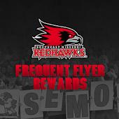 Redhawks Frequent Flyer Reward