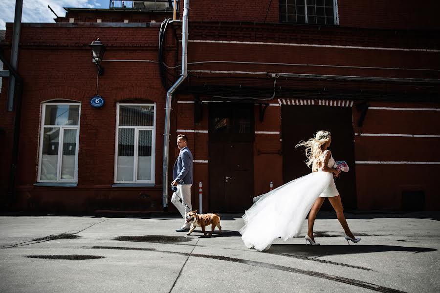 Wedding photographer Денис Исаев (Elisej). Photo of 02.07.2017