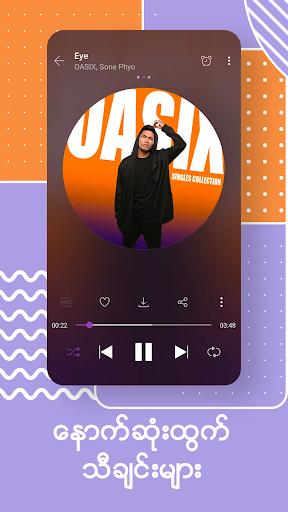 Zalo Music 18.11.01 screenshots 4