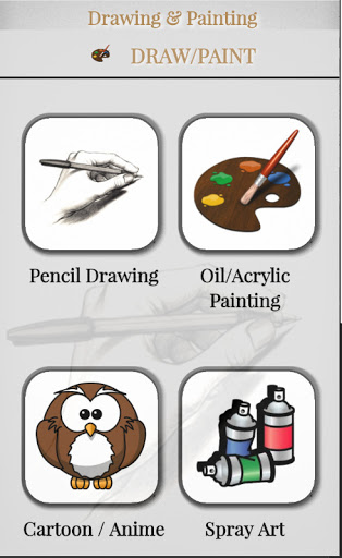 Drawing & Painting Lessons Apk 1