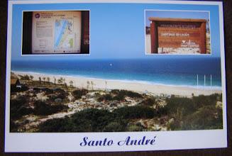 Photo: Santo André