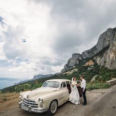 Wedding photographer Anatoliy Pismenyuk (Oriental). Photo of 15.09.2017
