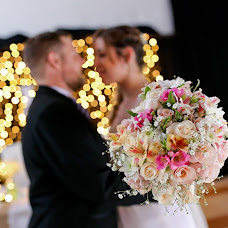 Wedding photographer Zeke Garcia (Zeke). Photo of 31.10.2017