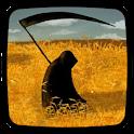 Death Live Wallpaper icon