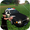 Police Car Gangster Chase - Vegas Crime Escape Sim
